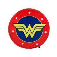 DC Comics - Coussin peluche Wonder Woman Logo 35 x 35 cm