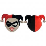 DC Comics - Coussin peluche Harley Quinn Face 35 x 35 cm