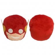 DC Comics - Coussin peluche Flash Face 35 x 35 cm