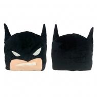 DC Comics - Coussin peluche Batman Face 35 x 35 cm