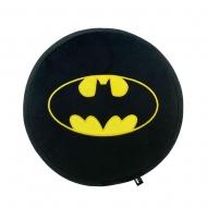 DC Comics - Coussin peluche Batman Logo 35 x 35 cm