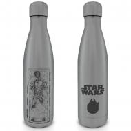 Star Wars - Gourde Han Carbonite