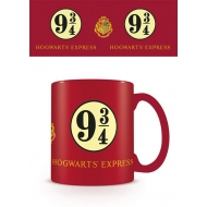 Harry Potter - Mug 9 3/4 Hogwarts Express