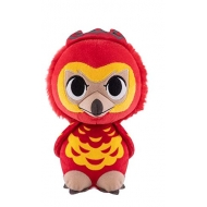Harry Potter - Peluche Super Cute Fawkes 18 cm