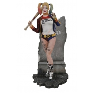 Suicide Squad - Statuette DC Movie Gallery Harley Quinn 20 cm