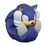 Sonic the Hedgehog - Tirelire Sonic 20 cm