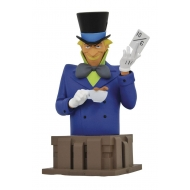 Batman The Animated Series - Buste Mad Hatter 18 cm