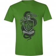 Harry Potter - T-Shirt Slytherin Snake