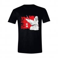 Bleach - T-Shirt Sword Red