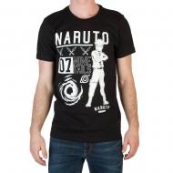 Naruto - T-Shirt Ninetails