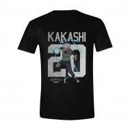Naruto - T-Shirt Kakashi Move