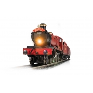 Harry Potter - Train électrique 1/100 Hogwarts Express