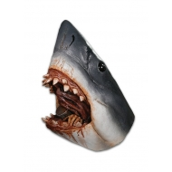 Les Dents de la mer - Masque latex Bruce the Shark