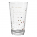 PAC-MAN - Grand verre changeur de couleur