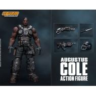 Gears of War 5 - Figurine 1/12 Augustus Cole 16 cm