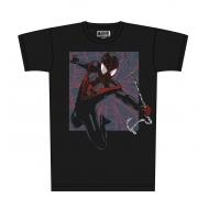 Marvel - T-Shirt Spider-Man Web Print