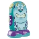 MONSTRES & CIE - Veilleuse Go Glow Sully 3-in-1