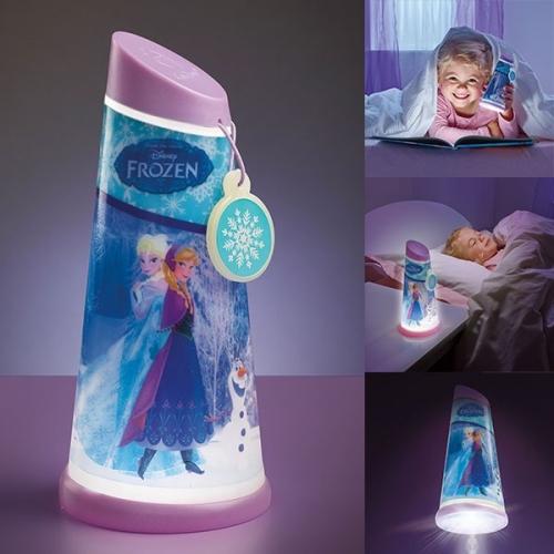 La Reine des neiges - Veilleuse Go Glow Luciole