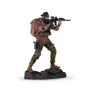 Ghost Recon Breakpoint - Statuette Nomad 23 cm