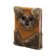 Star Wars - Carnet de notes Premium A5 Ewok
