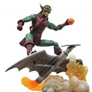 Spider-Man - Figurine Marvel Select Green Goblin 18 cm