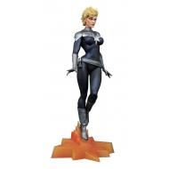Marvel - Statuette Marvel Gallery Captain  (Agent of S.H.I.E.L.D.) SDCC 2019 Exclusive 25 cm