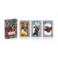 Marvel - Jeux de cartes Marvel Universe Number 1