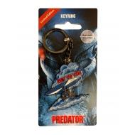 Predator - Porte-clés métal Get To The Predator