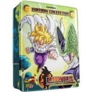 DRAGON BALL JCC - Tin box hobby 1