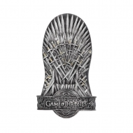 Game of Thrones - Aimant Iron Throne