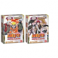 NARUTO JCC - Starter Série 3 (Pack de 2)