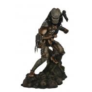 Predator - Statuette Movie Gallery Predator Jungle 25 cm