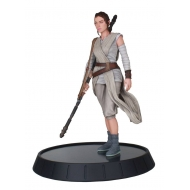 Star Wars - Statuette Movie Milestones 1/6 The Force Awakens Rey 28 cm