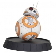 Star Wars - Statuette Movie Milestones 1/6 The Force Awakens BB-8 15 cm