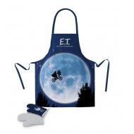 E.T. l'extra-terrestre - Tablier avec Gant E.T. l'extra-terrestre Poster