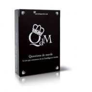 QUESTIONS DE MERDE - Jeu de Cartes