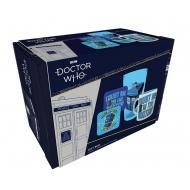 Doctor Who - Coffret cadeau Tardis