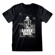 « Il » est revenu 2 - T-Shirt IT Comes Back