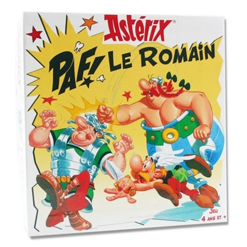 ASTERIX - Paf! le Romain