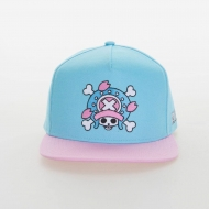 One Piece - Casquette Snapback Chopper