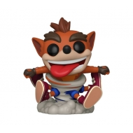 Crash Bandicoot - Figurine POP! Crash 9 cm
