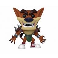 Crash Bandicoot - Figurine POP! Tiny Tiger 9 cm
