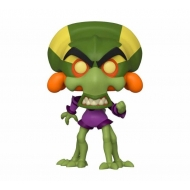 Crash Bandicoot - Figurine POP! Nitros Oxide 9 cm