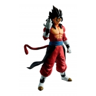 Dragon Ball Heroes - Statuette Ichibansho Vegito:Xeno (Super Saiyan 4) 25 cm