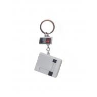 Nintendo - Porte-clés NES 3D