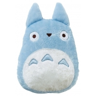 Mon voisin Totoro - Coussin peluche Blue Totoro 33 x 29 cm