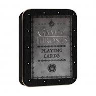 Game of Thrones - Jeu de cartes à jouer Single Deck