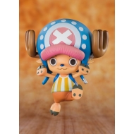 One Piece - Statuette FiguartsZERO Cotton Candy Lover Chopper 7 cm