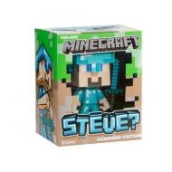 Minecraft - Figurine Steeve - Diamond - Edition limitée