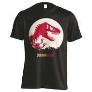 Jurassic Park - T-Shirt T-Rex Spotted